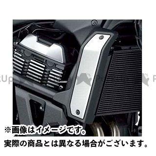 カワサキ KAWASAKI ラジエター関連パーツ 冷却系 カワサキ バルカンS ラジエターアウターカバー  KAWASAKI