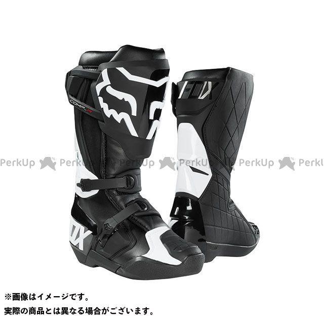 【エントリーで更にP5倍】FOX コンプ-R ブーツ(ブラック) サイズ:11/27.5cm メーカー在庫あり フォックス