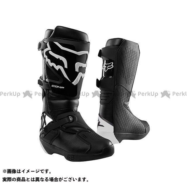 【エントリーで更にP5倍】FOX コンプ ブーツ(ブラック) サイズ:8/26.0cm フォックス