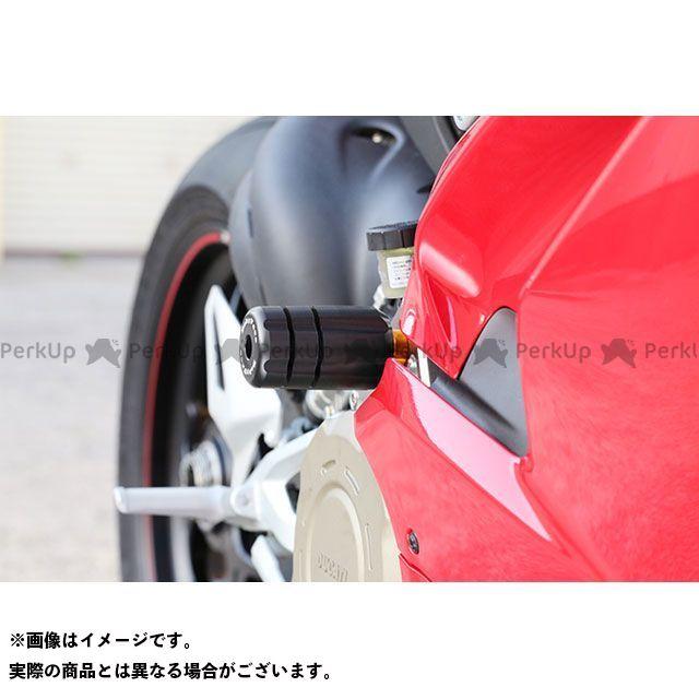 ベビーフェイス パニガーレV4 エンジンスライダー BABYFACE