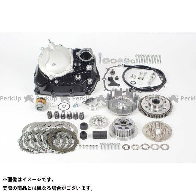 【エントリーで更にP5倍】SP武川 モンキー125 スペシャルクラッチキット TYPE-R(WET/ワイヤー式) TAKEGAWA