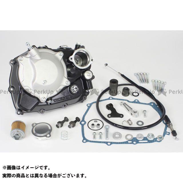 SP武川 モンキー125 スペシャルクラッチカバーキット(ワイヤー式) TAKEGAWA