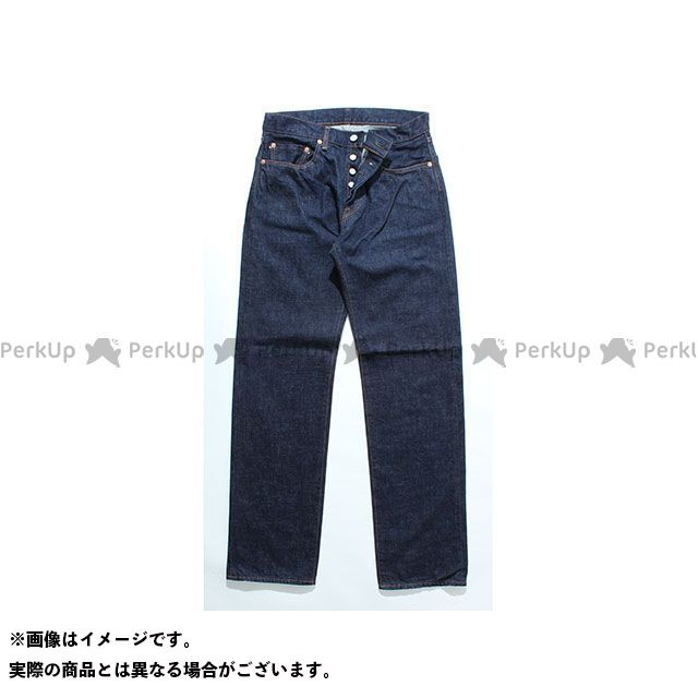 児島ジーンズ 15oz Selvedge Regular Straight (INDIGO) サイズ:38 KOJIMA GENES