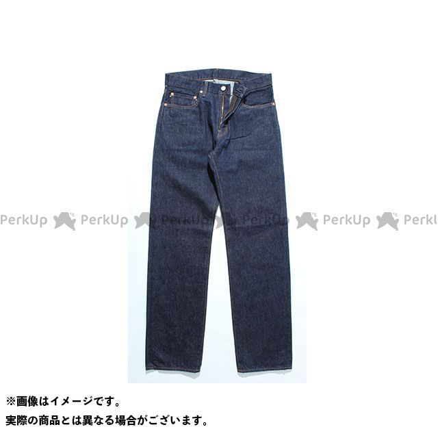 児島ジーンズ 15oz Selvedge Regular Straight Zip(INDIGO) サイズ:32 KOJIMA GENES
