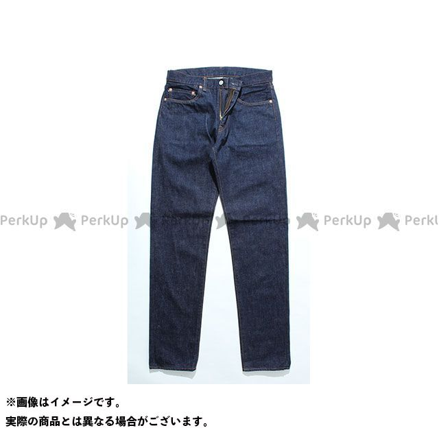 児島ジーンズ 15oz Selvedge Regular Straight Slim(INDIGO) サイズ:38 KOJIMA GENES