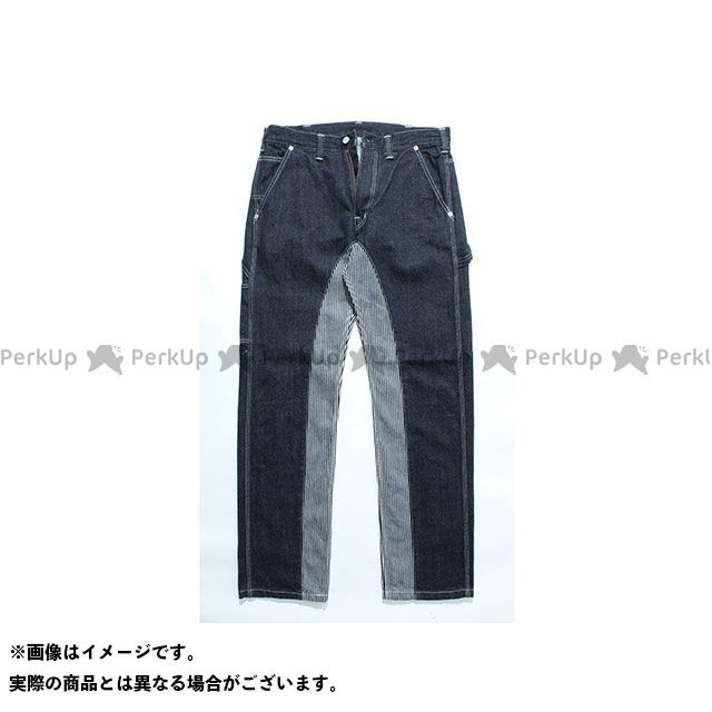 児島ジーンズ Monkey Combo Painter Pants(INDIGO) サイズ:34 KOJIMA GENES