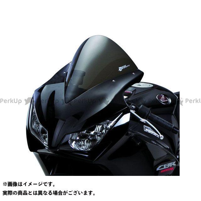 ゼログラビティ CBR1000RRファイヤーブレード スクリーン コルサ スモーク ZEROGRAVITY