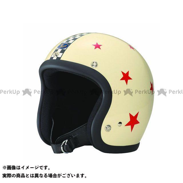 送料無料 BUCO ブコ ジェットヘルメット ブコ スタンダード(ジョニーロッカー) L