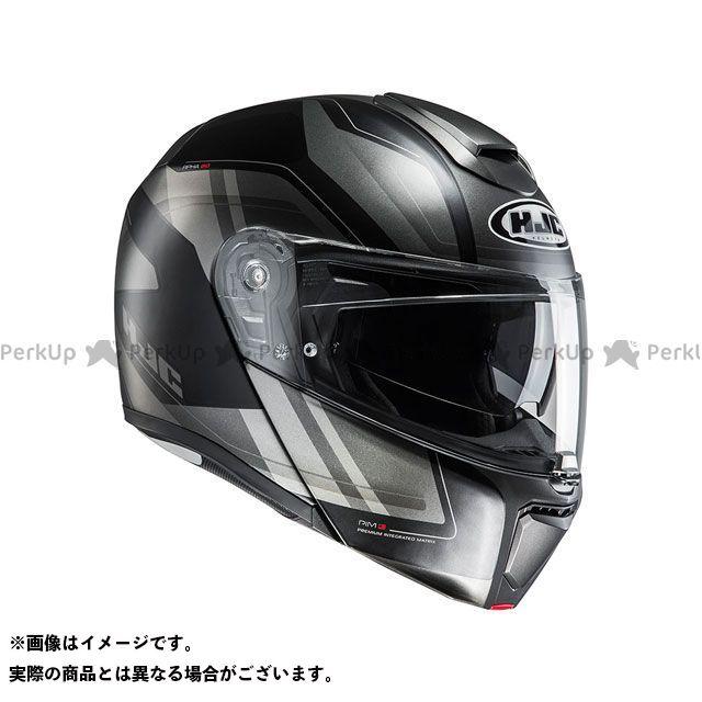 送料無料 HJC エイチジェイシー システムヘルメット(フリップアップ) HJH157 RPHA 90 タニスク(ブラック) L/59-60cm