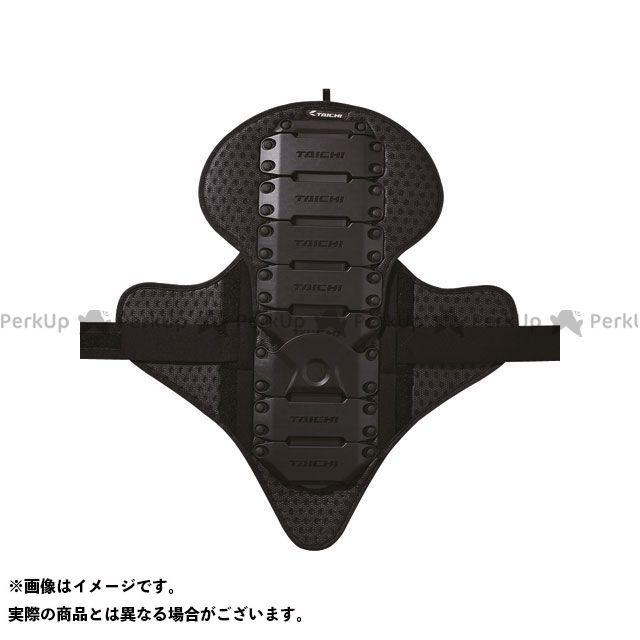 RSタイチ アールエスタイチ NXV309 フレックス バックプロテクター(ブラック)