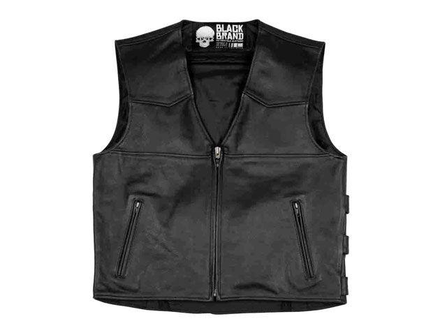 送料無料 ブラックブランド BLACK BRAND ジャケット THE GUARDIAN ベスト L