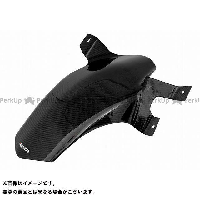 【特価品】リデア TMAX530 カーボンリアフェンダー(ブラック) RIDEA