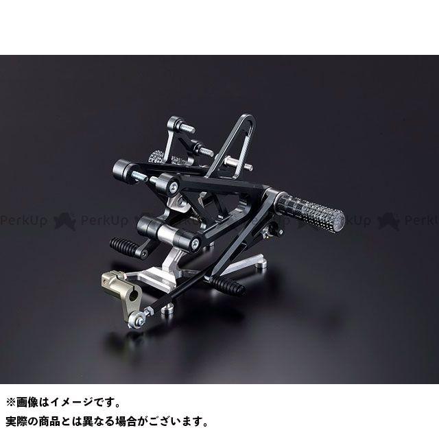 TTS Z900RS バックステップキット 18-Z900RS ティーティーエス