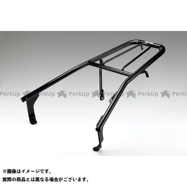 キジマ KIJIMA キャリア サポート 外装 無料雑誌付き ブラック 限定品 メーカー在庫あり Xマックス250 ファクトリーアウトレット リアキャリア