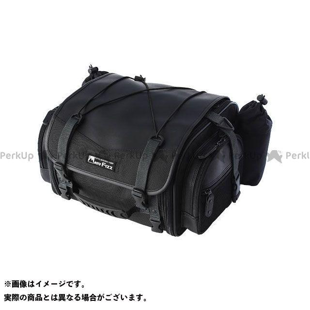 送料無料 タナックス TANAX ツーリング用バッグ MOTO FIZZ ミニフィールドシートバッグ ブラック