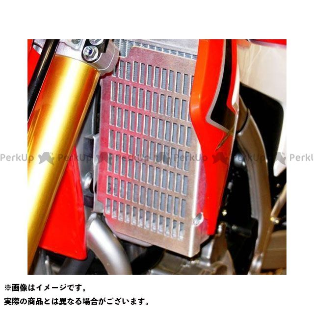 フラットランドレーシング CRF250R CRF450R FLR ラジエターガード HONDA 250~  FLATLAND RACING