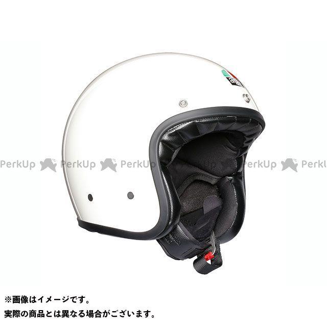 AGV エージーブイ X70 003-WHITE M