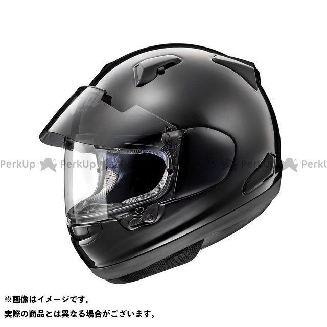 メーカー在庫あり アライ ヘルメット Arai ASTRAL-X(アストラル-X) グラスブラック 55-56cm