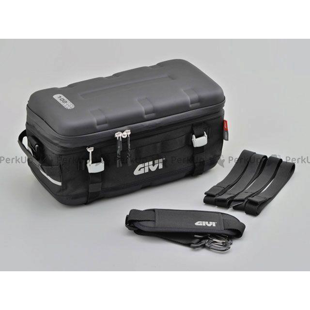 ジビ GIVI 防水カーゴバッグ UT807B