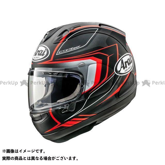 アライ ヘルメット Arai RX-7X MAZE(メイズ) ブラック 54cm