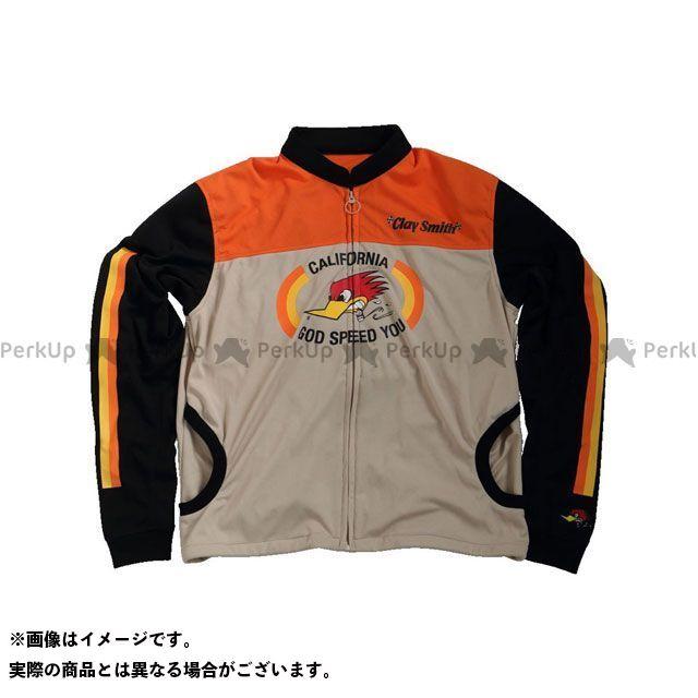 Clay Smith CSY-9406 RAPID(オレンジ/ブラック) L クレイスミス