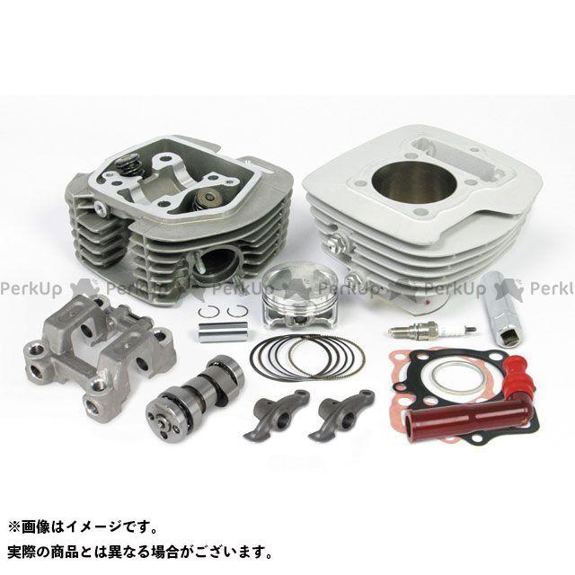 SP武川 スーパーヘッド(ステージ3)115cc(ビッグフィンシリンダー) TAKEGAWA