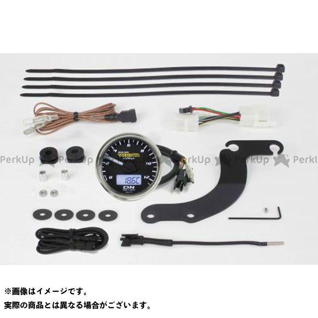 SP武川 モンキー125 φ48スモールDNタコメーター 12500RPM メーカー在庫あり TAKEGAWA