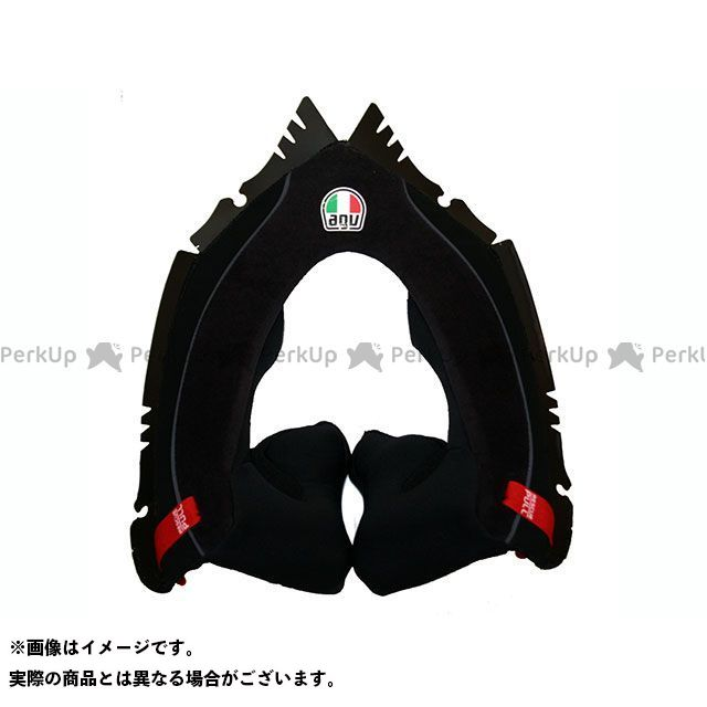 AGV エージーブイ CHEEK PADS SPORTMODULAR ASIA XL