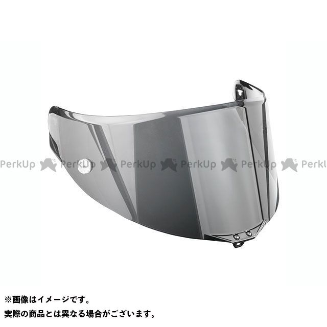 AGV VISOR GT3-2 E05 AS P.R.(XL-3XL)/(スモーク) エージーブイ