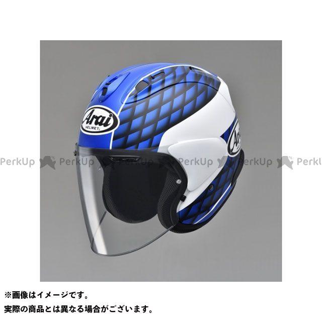 タイラレーシング タイラレプリカヘルメット VZ-RAM(ブルー) LL/61-62cm Taira Racing