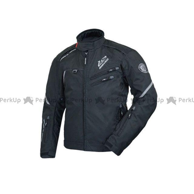 【無料雑誌付き】ラフ&ロード RR4011 SSFライディングジャケット(ブラック) サイズ:BM Rough&Road