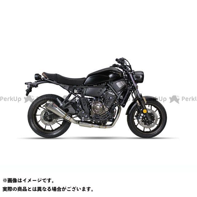 イクシル XSR700 RC1 ヘキサコーン ヤマハ XSR 700 16-18 フルEX マフラー IXIL