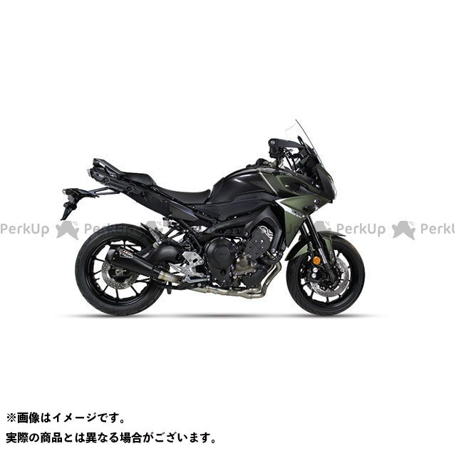 イクシル トレーサー900・MT-09トレーサー RC1B ヘキサコーン ヤマハ TRACER 900(トレーサー) 13-17 フルEX マフラー IXIL
