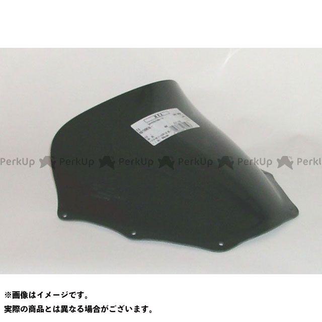 MRA トゥオーノ1000R トゥオーノ125 スクリーン スポイラー(ブラック) エムアールエー