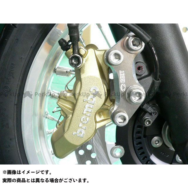 BEET W800 ブレンボキャリパー取付キット 加工キャリパー付き ビートジャパン