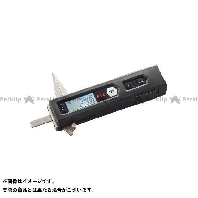ケイティーシー KTC 計測機器 (訳ありセール 格安) 工具 GNNA025 ブレーキパッドゲージ 日時指定 無料雑誌付き