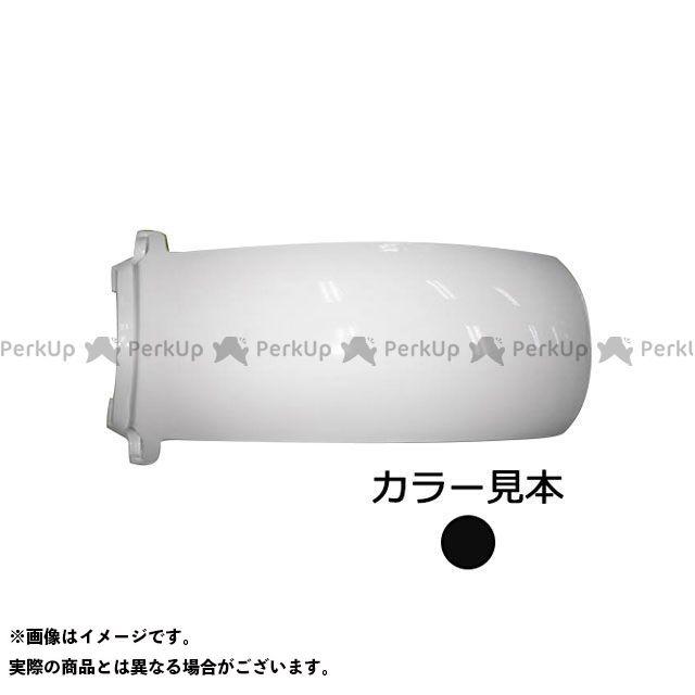 スーパーバリュー supervalue フェンダー 外装 スーパーバリュー クレアスクーピー フロントフェンダーキャップ クレアスクーピー(AF55) ブラック(NH-1)