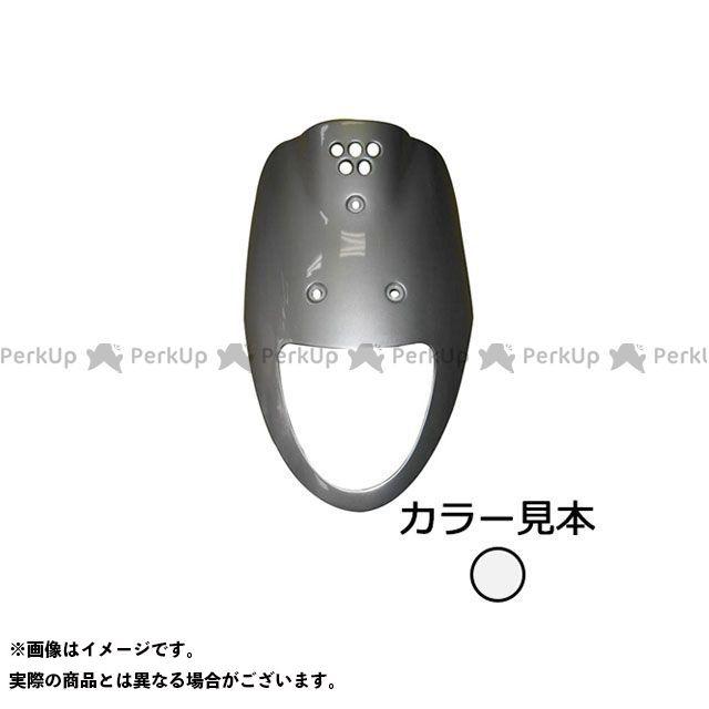 スーパーバリュー ジョグ フロントカバー YV50 5BM(SA01J) コンペティションシルバー(00T9)  supervalue