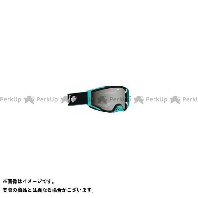 SPY Foundation Plus モトクロスゴーグル(CAMO TEAL-HD SMOKE wSILVER SPECTRA+HD CLEAP AFP) スパイ