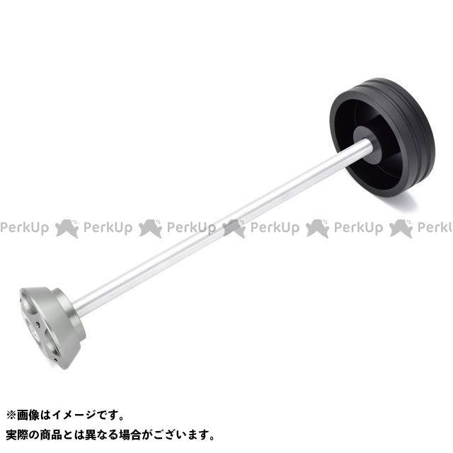 【特価品】SSK ニンジャH2(カーボン) リアホイールスライダー カラー:チタン エスエスケー