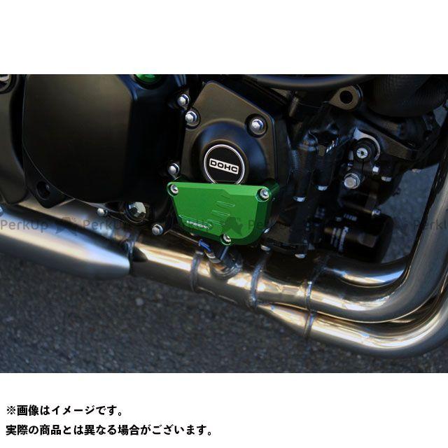 【特価品】SSK Z900RS Z900RSカフェ エンジンカバー セット カラー:ゴールド エスエスケー
