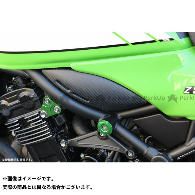 エスエスケー SSK インジェクション関連パーツ 吸気 燃料系 ◆在庫限り◆ 無料雑誌付き 卓出 インジェクションカバー Z900RSカフェ Z900RS ドライカーボン 仕様:平織艶あり