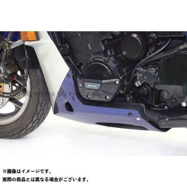 アクティブ ニンジャ900 エンジンカバースライダー 左右セット ACTIVE