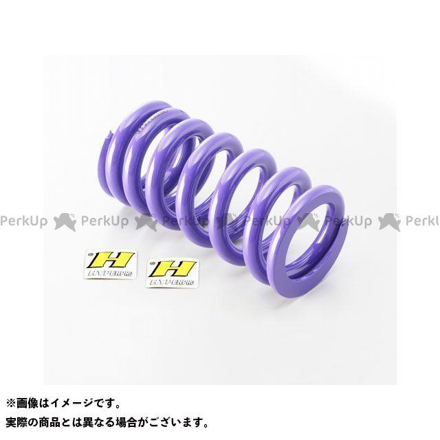 ハイパープロ YZF-R3 リアスプリング(ローダウン約25mm)