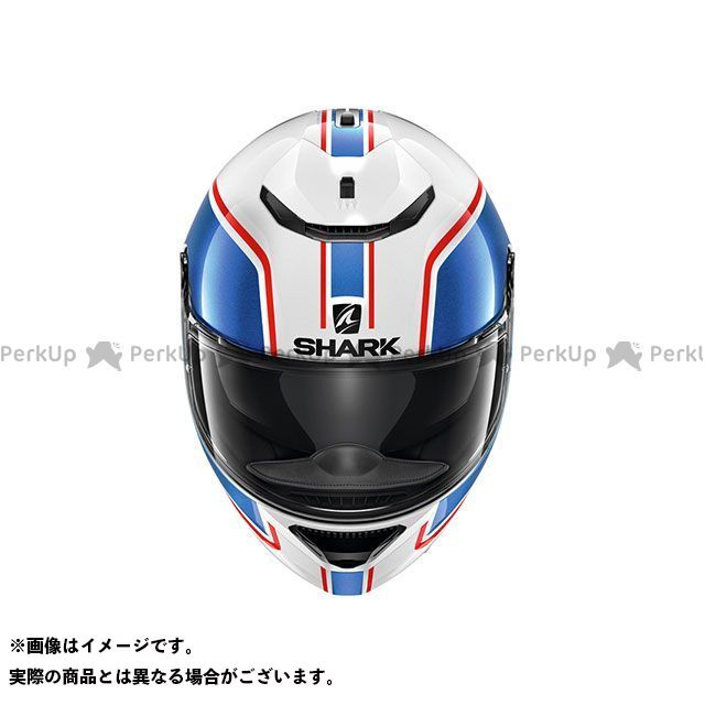 シャークヘルメット PRIONA BLUE XL SHARK HELMETS