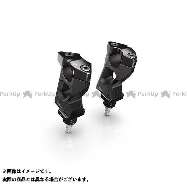 【エントリーで最大P21倍】ワイズギア トレーサー900・MT-09トレーサー ハンドルバーライザー Y'S GEAR