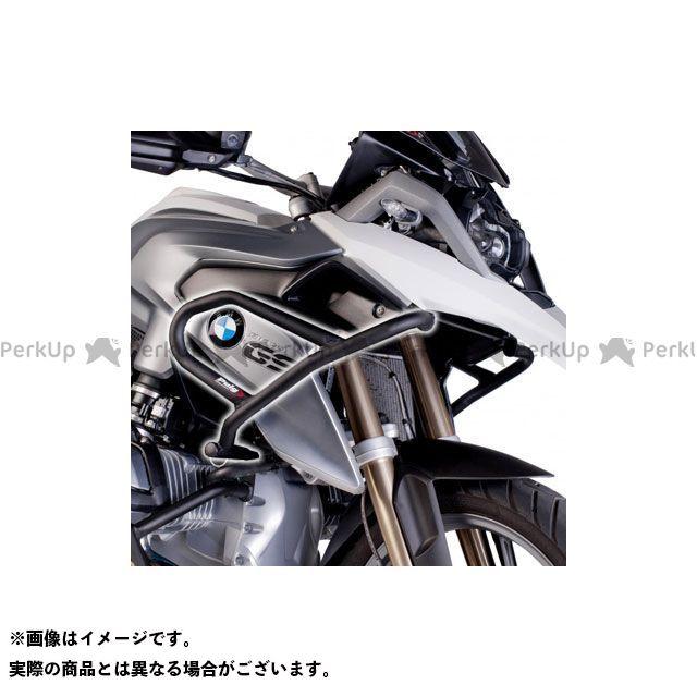 プーチ R1200GS エンジンガード(ブラック) Puig