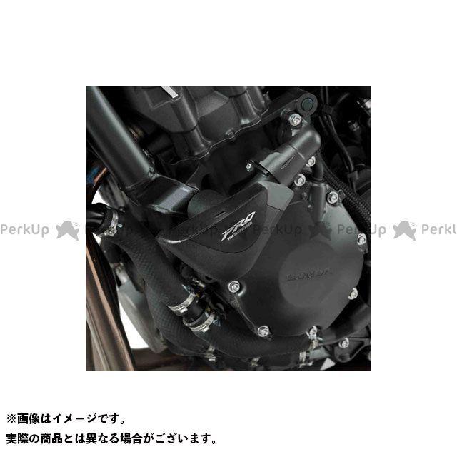 プーチ CB1000R クラッシュパッド プロ(ブラック) Puig