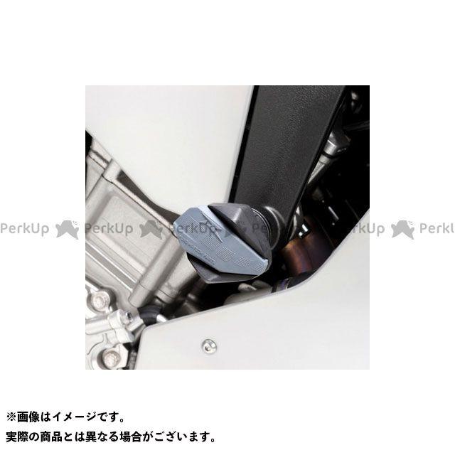 プーチ YZF-R1 クラッシュパッド R12-TYPE(ブラック) Puig