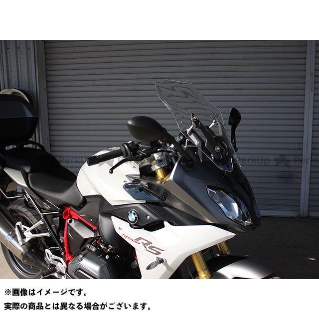 FSJ R1200GS R1250GS ワイドクリアスクリーン FEED SPORTS JAPAN